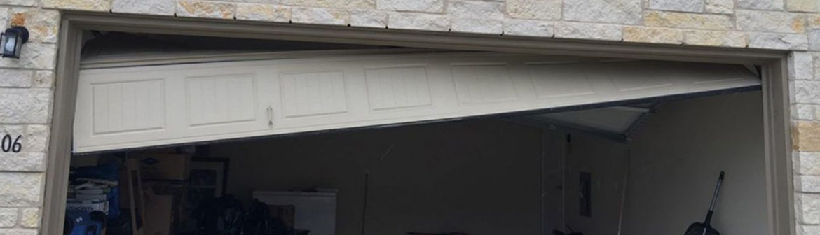 Garage Door Company in Winter Garden FL